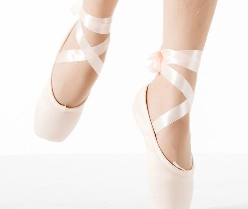 Ballet Supérieur* 14 ans et + pointes